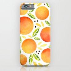 Orange You Glad iPhone 6s Slim Case