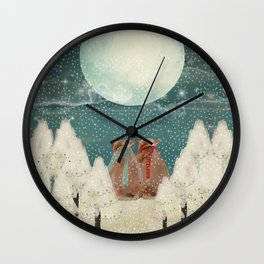 remember the time Wall Clock