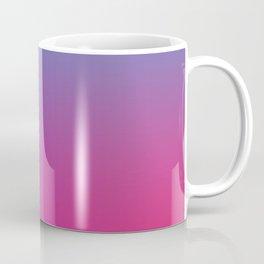 WIZARDS CURSE - Minimal Plain Soft Mood Color Blend Prints Coffee Mug