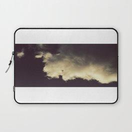 dark skies Laptop Sleeve