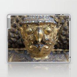 Golden Garuda Laptop & iPad Skin