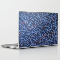 holiday Laptop & iPad Skins featuring Holiday by Labartwurx