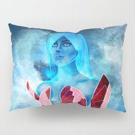 Cosmic Goddess Pillow Sham