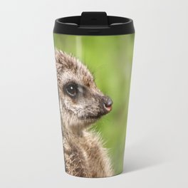 Meerkat_20171001_by_JAMFoto Travel Mug