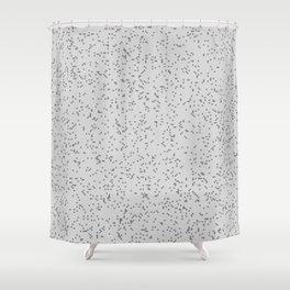 #binaryLove Shower Curtain