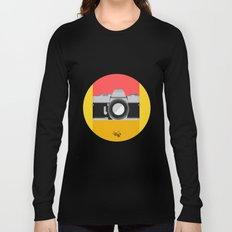 OHH SNAP! Long Sleeve T-shirt