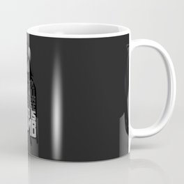 Good is Dumb v.2 Coffee Mug