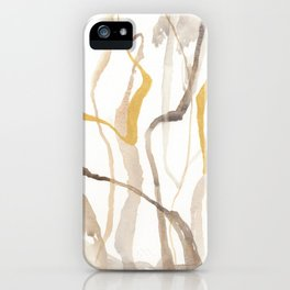 Vines of Life iPhone Case
