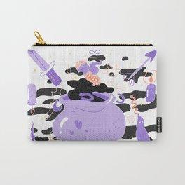 Badb Catha Carry-All Pouch