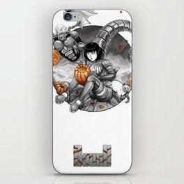 BounD: Halloween iPhone Skin
