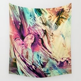 Angels in heaven Wall Tapestry