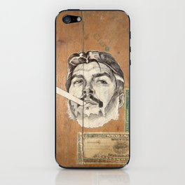 Che iPhone Skin