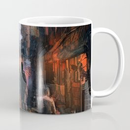 Barrio in the SE Coffee Mug