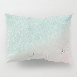beach - summer of love III Pillow Sham