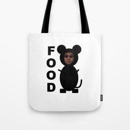 FOOD! Tote Bag