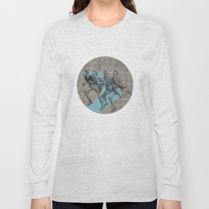 Runners Long Sleeve T-shirt