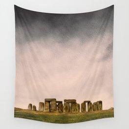 Stonehenge Wall Tapestry
