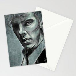 Benedict Cumberbatch Stationery Cards
