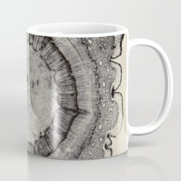 Spruce Branch Coffee Mug