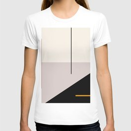 abstract minimal 28 T-shirt