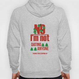 Christmas talk Hoody