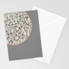 Сircle Stationery Cards