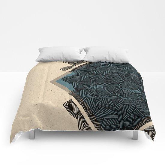 - artefact - Comforters