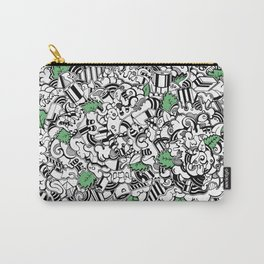 Go Green Carry-All Pouch