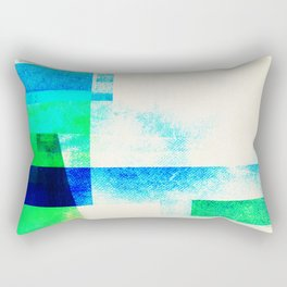 Gershwin Rectangular Pillow