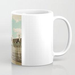 London Eye Love You Coffee Mug