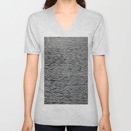 Grey Brick Unisex V-Neck