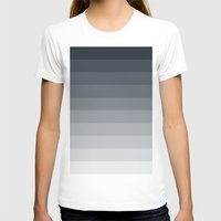 gradient T-shirts featuring Gradient by Coconuts & Shrimps
