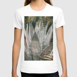 Deep Agave T-shirt