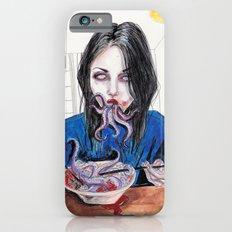 Chuthlu vibes  Slim Case iPhone 6