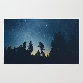 Follow the stars Rug
