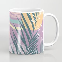 Summer Pastels Coffee Mug