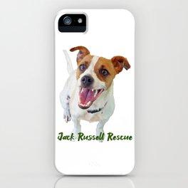 Nemo JRT Rescue iPhone Case