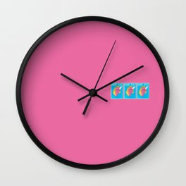 why not Wall Clock