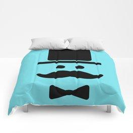 Gentlemen Comforters