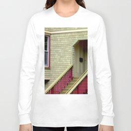 Just A Trim Long Sleeve T-shirt