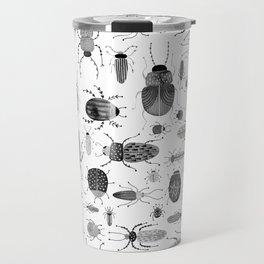 Ink Beetles Travel Mug