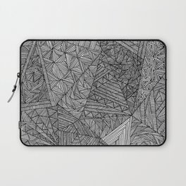 Brain Fart Laptop Sleeve
