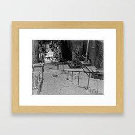 P-laroid Land Camera 110B Photo 09 Framed Art Print