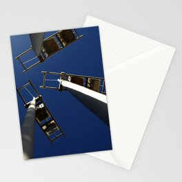 A Different Perspective Stationery Cards