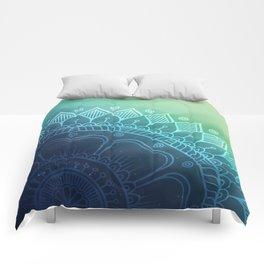 Boho Comforters