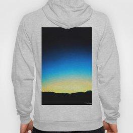 Horizon Of Colors Hoody