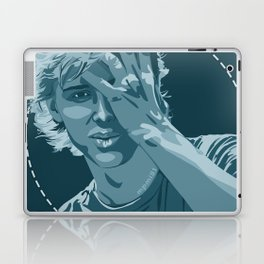 Henrik Holm Laptop & iPad Skin