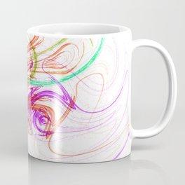 Swirling again Coffee Mug