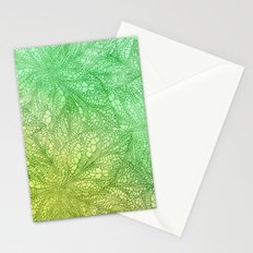 Leaf Skeletons #6 Stationery Cards