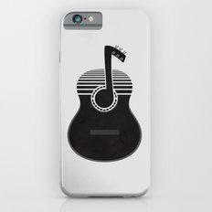 Classical Notes iPhone 6s Slim Case